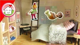 Playmobil IKEA Schlafzimmer bei Familie Hauser - Pimp my PLAYMOBIL