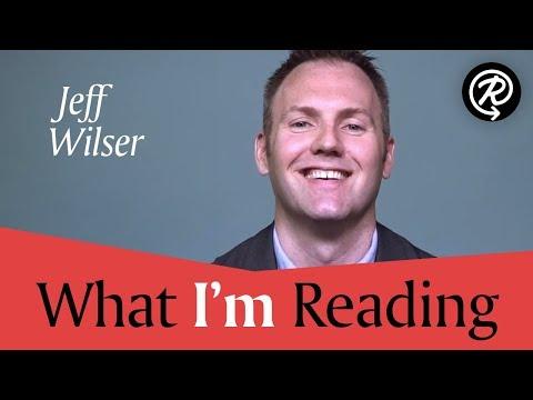 Jeff Wilser (author of The Book of Joe) | What I'm Reading