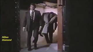 Ots Carry 50 - TV serie - The Six Million Dollar Man 2x13 Lost Love
