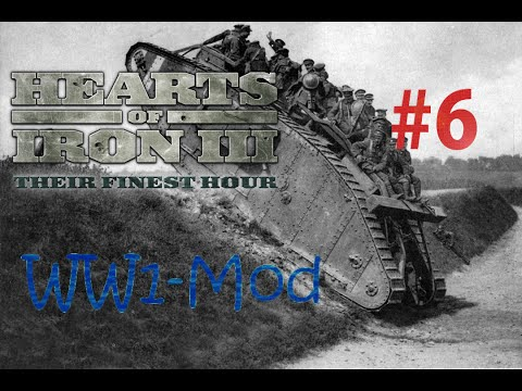 hearts of iron 4 how to download mods