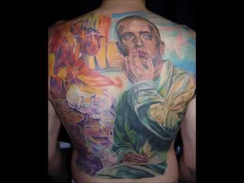 Eminem Fans' Tattos