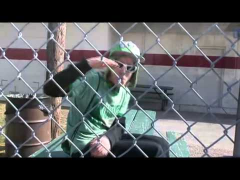 jay hawk my dew (official music video)