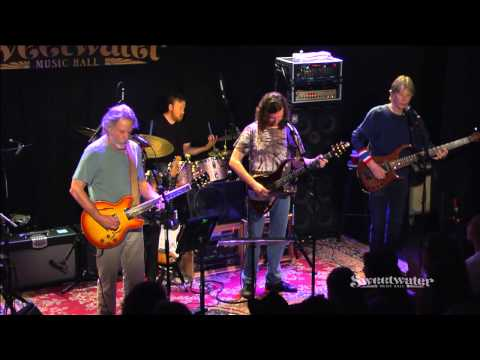 Furthur – Sweetwater Music Hall – 01/16/13 – Set Two, Part Two