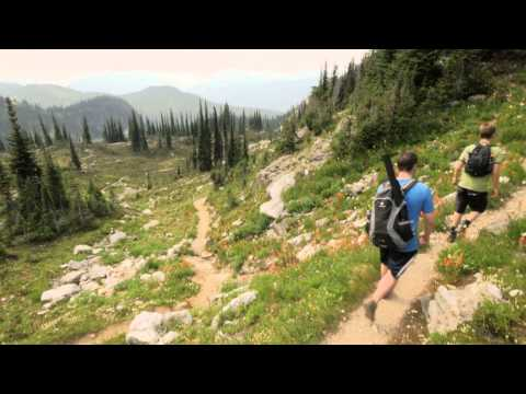 Experience Mount Revelstoke