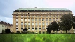 Die Oesterreichische Nationalbank (OeNB)