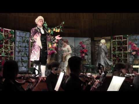 Моцарт Вольфганг Амадей - Опера