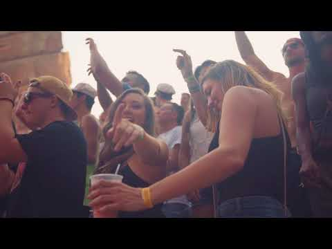 Mad Decent Block Party Red Rocks 2017 Recap