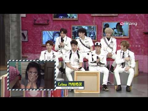 After School Club(Ep.161) - MONSTA X(몬스타엑스) - Full Episode