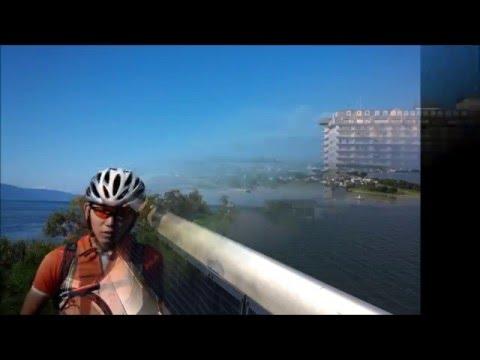 【近畿大学】サイクリング部2016