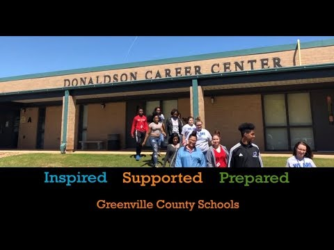 Donaldson Career Center Promotional Video