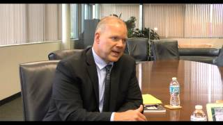 Illinois Superintendent of Education Tony Smith