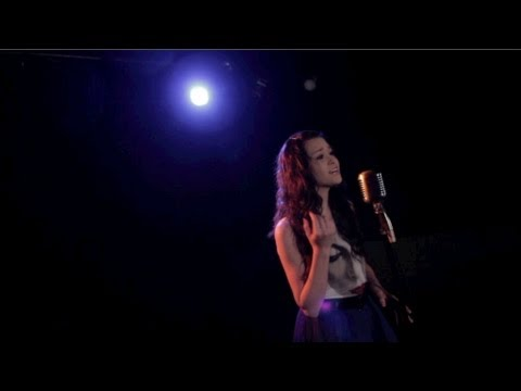 Hit the Lights- Selena Gomez & the Scene (cover) Megan Nicole