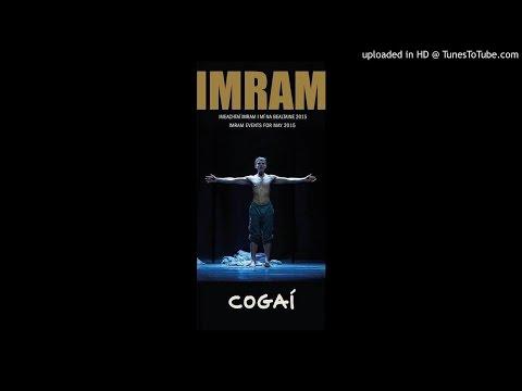 Liam Carson IMRAM 2015