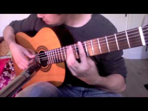 Jean-Jacques Rojer - Cuando nadie me ve by Alejandro Sanz - YouTube