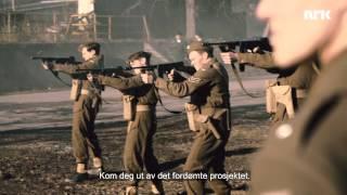 Kampen om tungtvannet -  NRK tv serie (Promo)