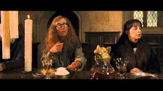 Hilarious Harry Potter Deleted Scene
