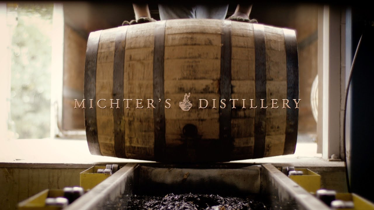 Michter's Distillery - It's All About the Whiskey