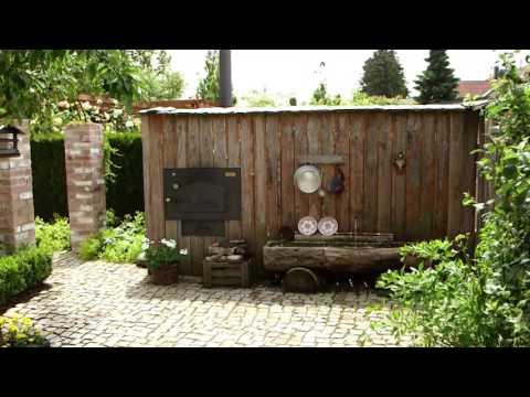 Gartengestaltung: Moderne Bauerngärten