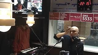 Большой живой концерт Андрея Державина и группы Сталкер