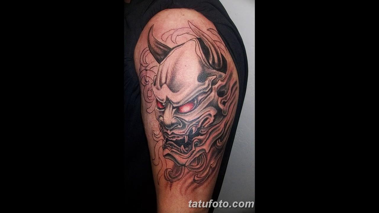 Значение тату дьявол - варианты готовых татуировок на фото