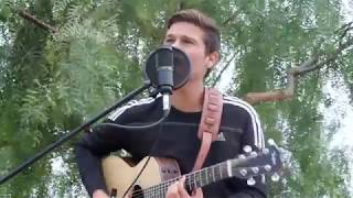 open the eyes of my heart abre mis ojos oh cristo cover by joe strutton