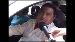 Ciudadanos de Barinas denuncian largas colas para conseguir gasolina