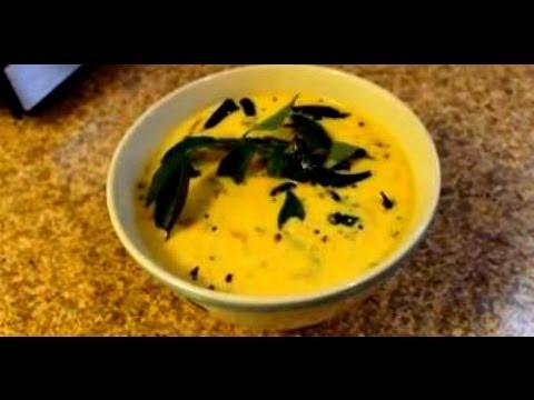 Moru curry(Kerala Style)