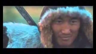 Якутский клип Азия