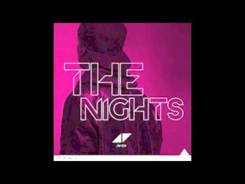 Avicii Ft Ras - The Nights
