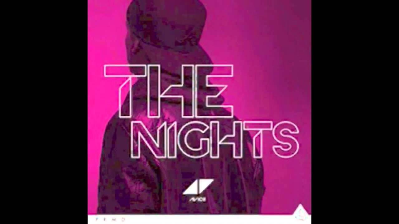 Avicii Ft Ras - The Nights - YouTube