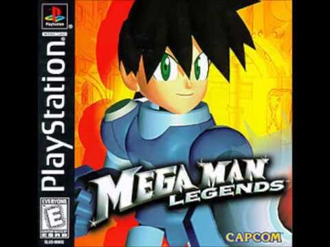 Download MegaMan Legends - Apple Market [Extended]
