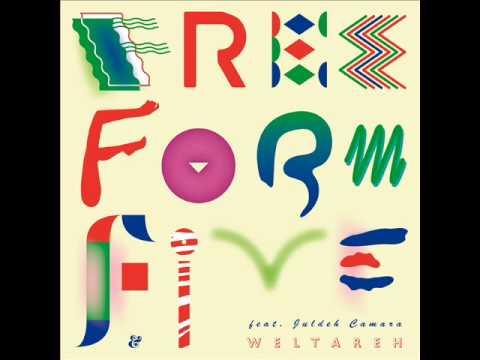 Freeform Five feat. Juldeh Camara - Weltareh (Vocal Mix)