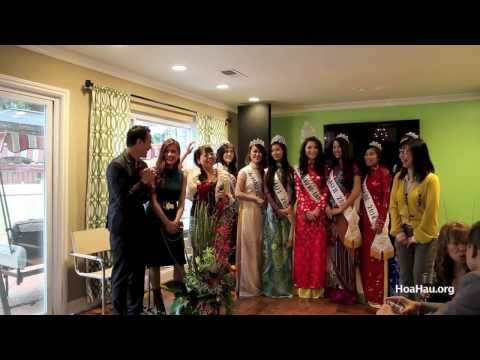 Fundraiser Hosted by Trung Lam – San Jose, CA