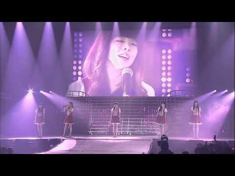 Day by Day - SNSD 소녀시대 (Girls' Generation) LIVE @ Into the New World Tour w/lyrics