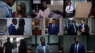 The Oval Season 1 Ep 19 Review Clueless