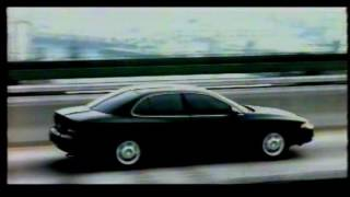 Oldsmobile Intrigue ad, 1997