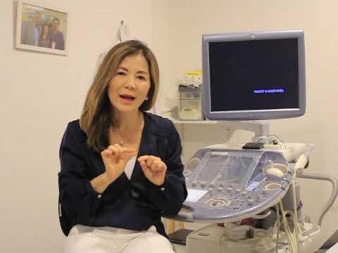 Qual a diferença da mamografia e do ultrassom de mamas?