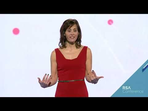 RSA Conference 2019 Opening Keynote: The Trust Landscape