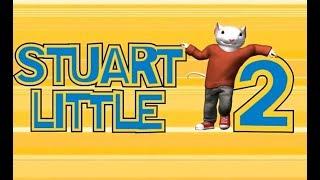 Stuart Little 2 PC Full Walkthrough