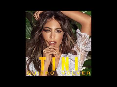 TINI - Flores (Official Audio)