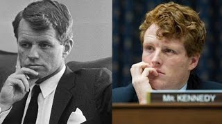 Is Joe Kennedy III going to run for President in 2020?