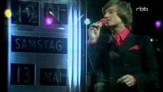 Christian Anders - es fährt ein Zug nach Nirgendwo - 1972