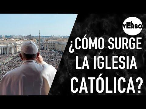 breve-historia-de-la-iglesia-catÓlica-|-el-verbo