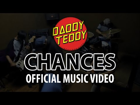 Daddy Teddy - Chances (Official Music Video)
