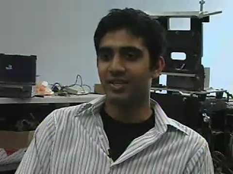DARPA Challenge 2005