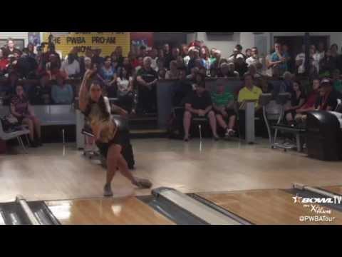 2015 PWBA Storm Sacramento Open - Stepladder Finals