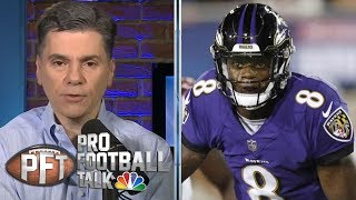 Second year QB breakout season predictions | Pro Football Talk | NBC Sports