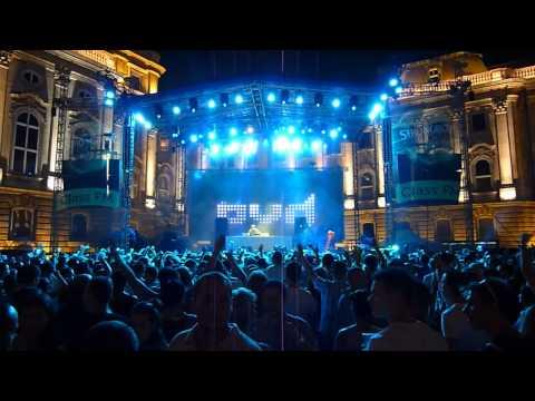 Paul van Dyk - Live @ Unique Festival 2012 (Part II)