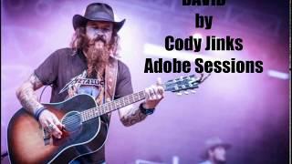 David by Cody Jinks (Lyrics Video)