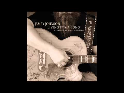 Jamey Johnson feat Merle Haggard- I Fall To Pieces